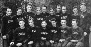 Волейбол в СССР