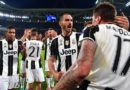 Juventus reached the Champions League final