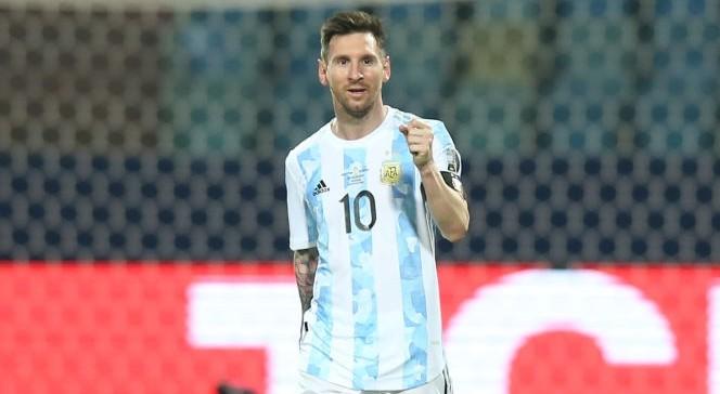Аргентина - Колумбия: прогноз 07.07.2021   Фанат спорта