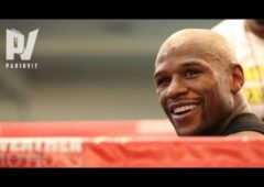 ФЛОЙД МАЙВЕЗЕР МОТИВАЦИЯ FLOYD MAYWEATHER MOTIVATION